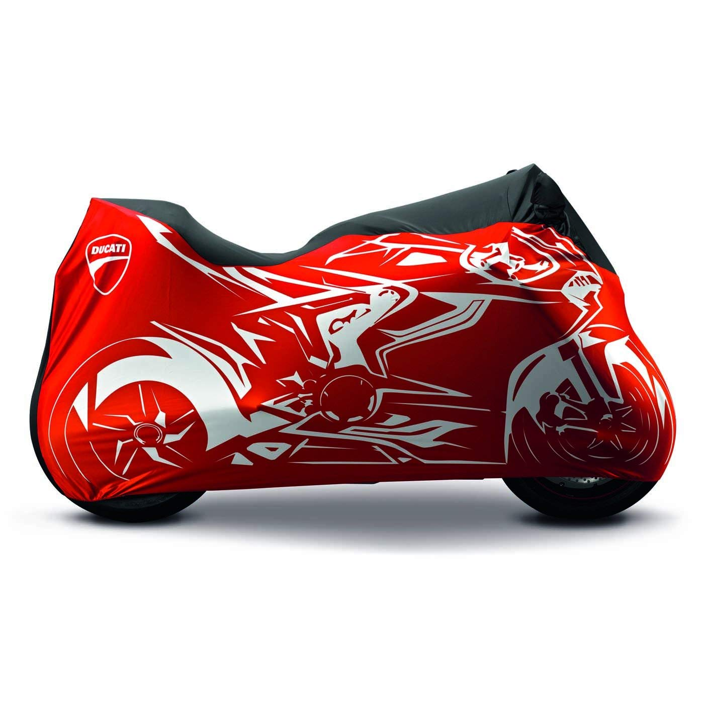 Ducati Panigale Bike Cover