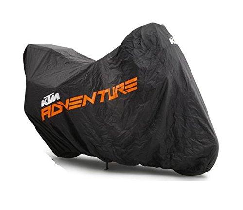 New Oem KTM Adventure Outdoor / Indoor Bike Cover UV Resistant 60712007000