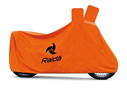 Raida RainPro Bike Cover for Harley Davidson Street Rod