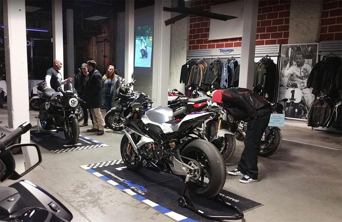 Quaker City Motor Sport BMW, Triumph, Royal Enfield, Motorcycle Dealer