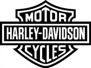 Famous Motorbike Brands Harley Davidson