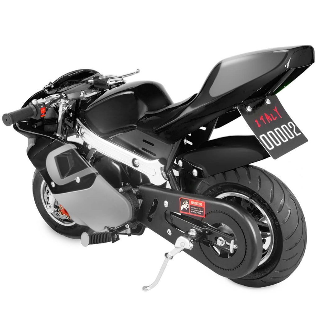 Xtreme power 40cc Mini Motorcycles