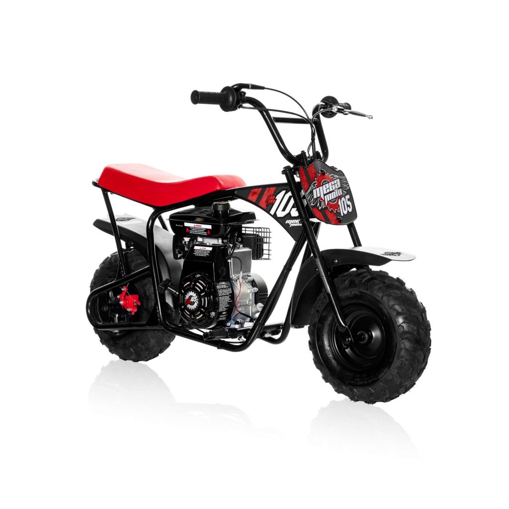 Monster Moto 105cc Mini Motorcycles
