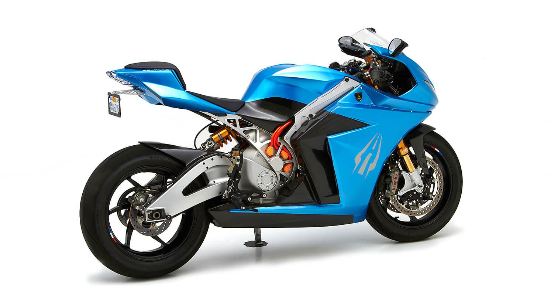 Lightning Strike Electric Motorcycles