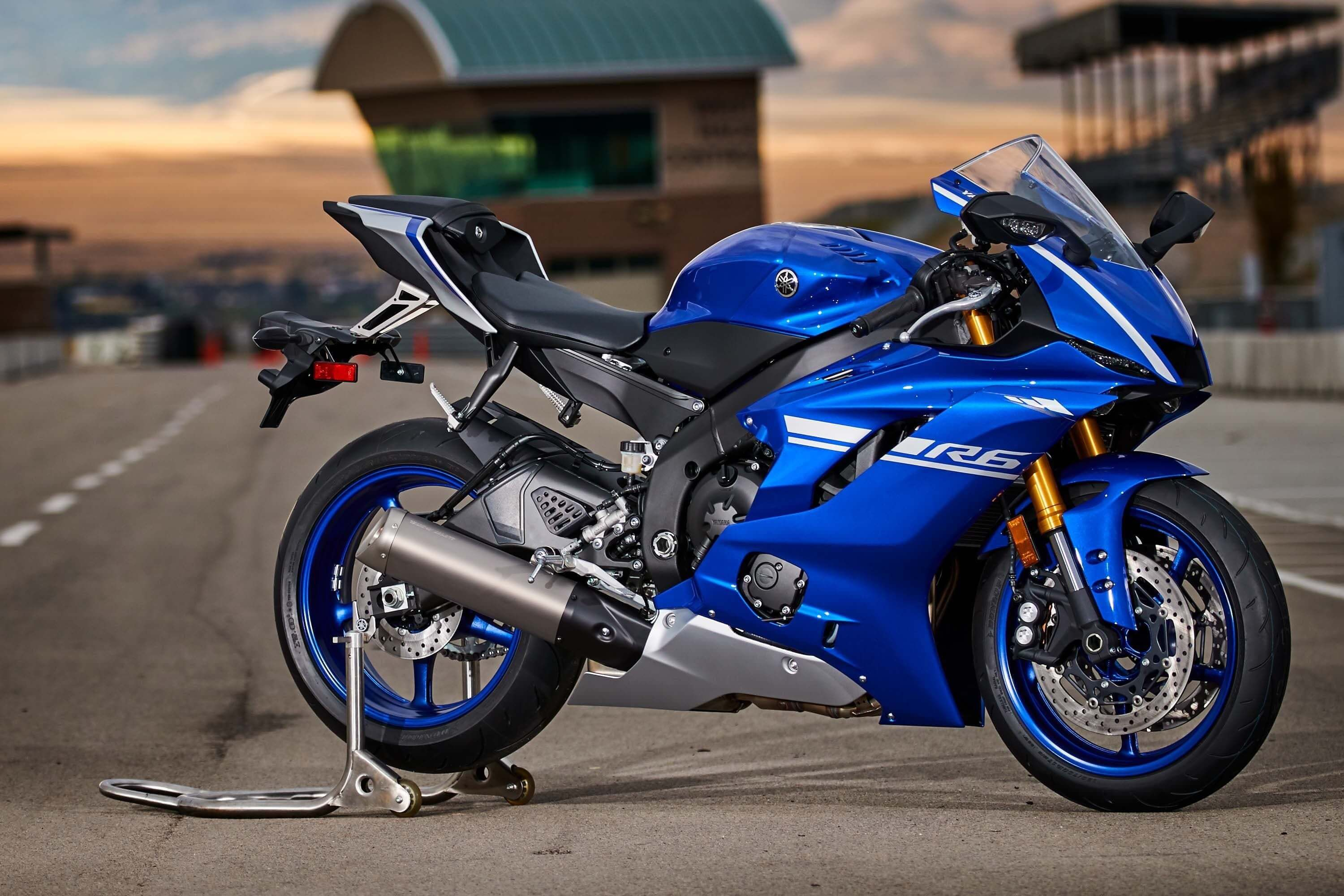 YZF-R6 Upcoming 2020 Yamaha Motorcycles With Latest Models