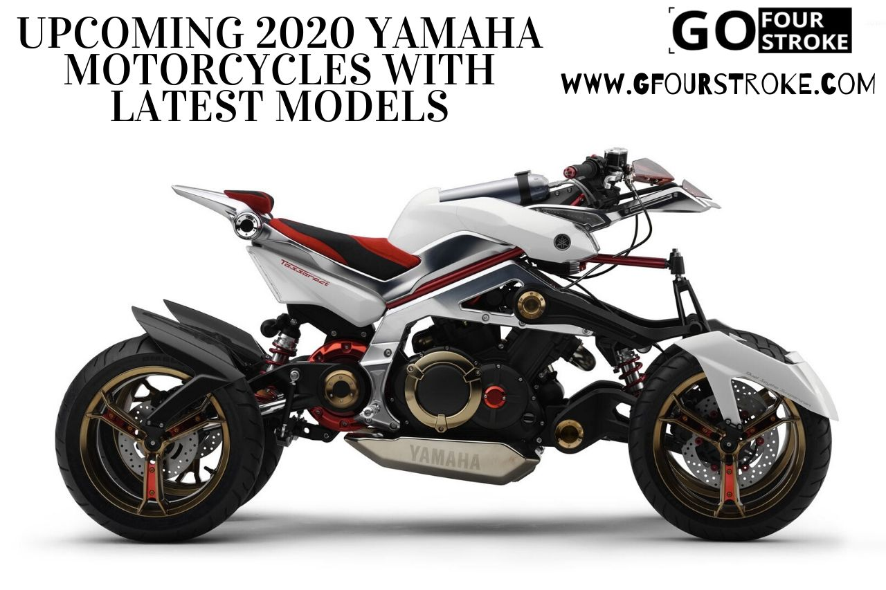 Upcoming 2020 Yamaha Motorcycles With Latest Models