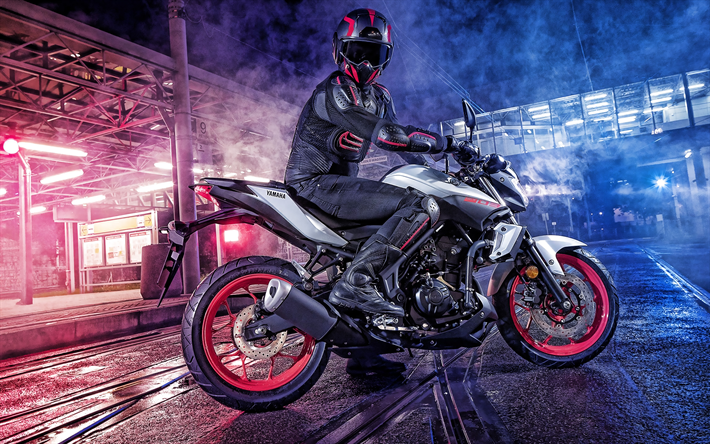 MT-03 Upcoming 2020 Yamaha Motorcycles With Latest Models