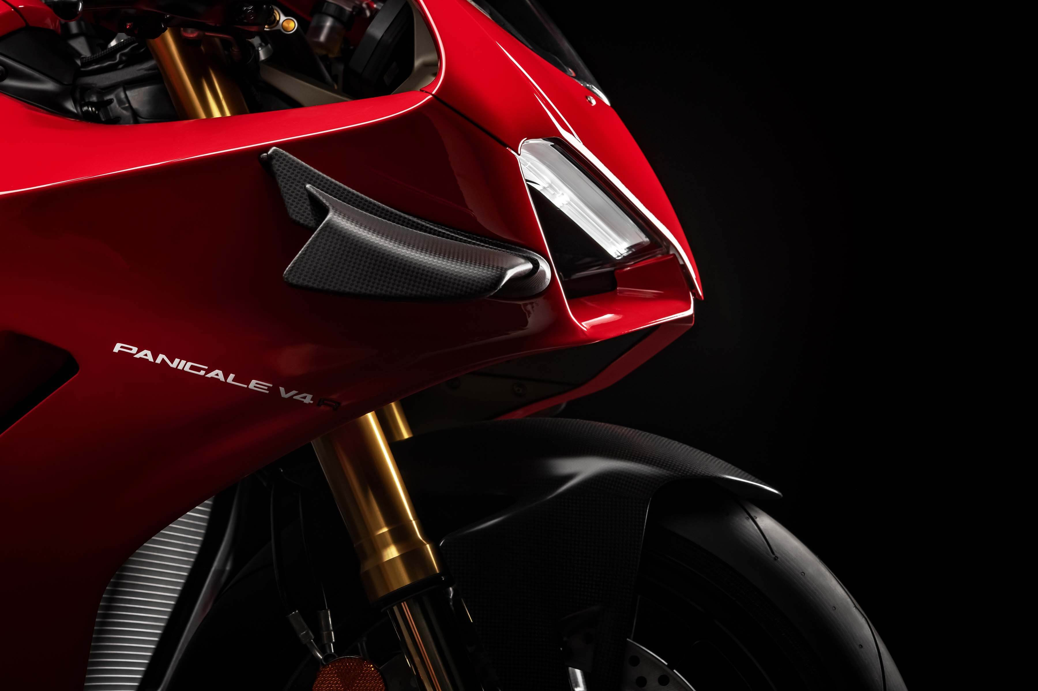 Ducati Panigale V4R Build Quality And Reliability